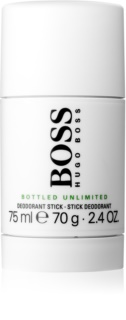 Hugo Boss BOSS Bottled Unlimited desodorante en barra para hombre