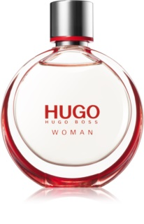 Hugo Boss HUGO Woman Eau de Parfum for Women
