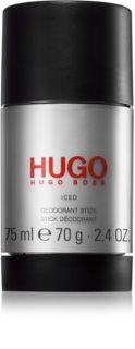 Hugo Boss HUGO Iced desodorizante em stick para homens