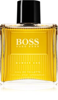 Hugo Boss BOSS Number One Eau de Toilette voor Mannen