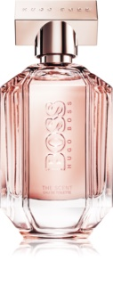 Hugo Boss BOSS The Scent Eau de Toilette Naisille