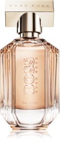 Hugo Boss BOSS The Scent Intense eau de parfum da donna