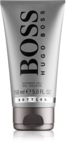 Hugo Boss BOSS Bottled gel doccia per uomo 150 ml