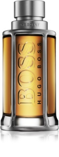 Hugo Boss BOSS The Scent Eau de Toilette Miehille 100 ml