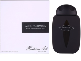 Huitieme Art Parfums Aube Pashmina Eau de Parfum sample Unisex