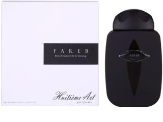 Huitieme Art Parfums Fareb eau de parfum sample unisex 2 ml
