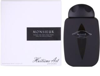 Huitieme Art Parfums Monsieur eau de parfum sample for Men 2 ml