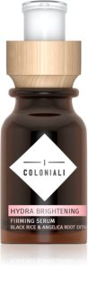 I Coloniali Hydra Brightening Firming Eye Serum for Radiance and Hydration
