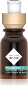 I Coloniali Mattifying & Pureness Serum For Pore Minimizer And Matte  Looking Skin