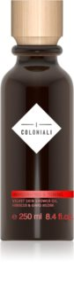 I Coloniali Invigorating & Toning