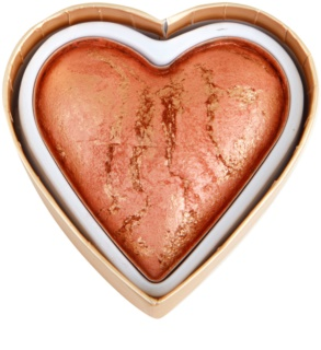 I Heart Revolution Summer of Love Bronzing Powder