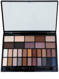 I Heart Revolution Theme Palette Eyeshadow Palette