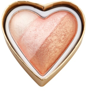 I Heart Revolution Blushing Hearts руж