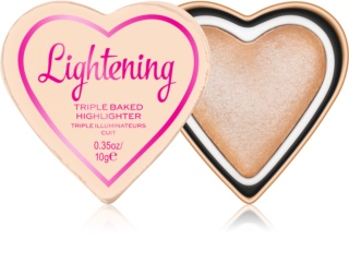 I Heart Revolution Glow Hearts illuminante cotto