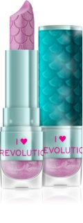 I Heart Revolution Mermaids Mystical Läppstift