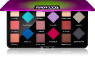 I Heart Revolution Parental Advisory Pandemonium Eyeshadow Palette