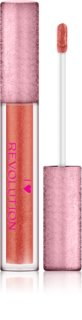 I Heart Revolution Angel Heart Metallic Lipgloss
