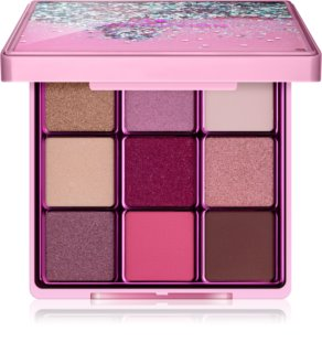 I Heart Revolution One True Love Eyeshadow Palette