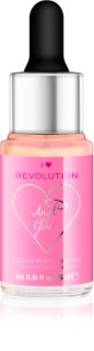 I Heart Revolution Angel Glow illuminante liquido