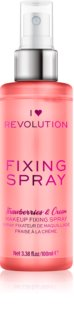 I Heart Revolution Fixing Spray fixační sprej na make-up