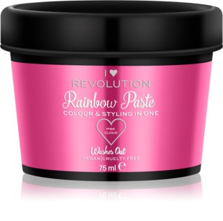 I Heart Revolution Rainbow Paste Paste for Hair