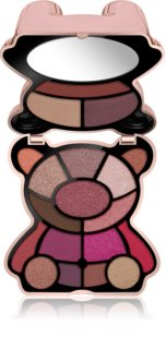 I Heart Revolution Teddy Bear Eyeshadow Palette