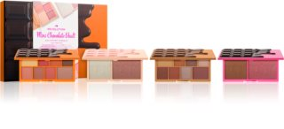 I Heart Revolution Mini Chocolate Vault set cosmetice decorative (pentru femei)