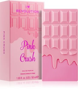 I Heart Revolution Pink Crush парфюмированная вода для женщин