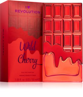 I Heart Revolution Wild Cherry Eau de Parfum για γυναίκες