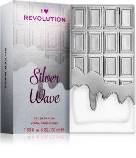 I Heart Revolution Silver Wave Eau de Parfum für Damen
