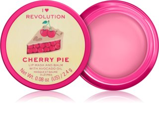 I Heart Revolution Lip Mask hydrating lip mask
