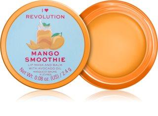 I Heart Revolution Lip Mask mască hidratantă pentru buze