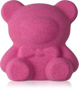 I Heart Revolution Teddy Bear bombe de bain