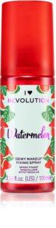 I Heart Revolution Fixing Spray spray fissante illuminante