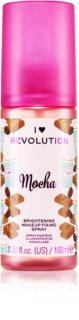 I Heart Revolution Fixing Spray Verhelderende Make-up fixer