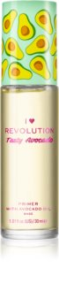 I Heart Revolution Tasty Avocado tekutá podkladová báze s avokádem
