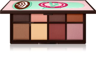 I Heart Revolution Tasty Mini palette di ombretti