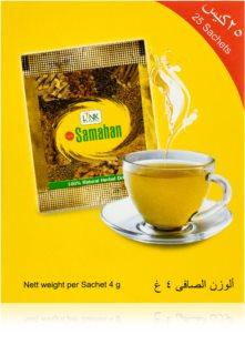 I Love Hummus Samahan bylinný čaj