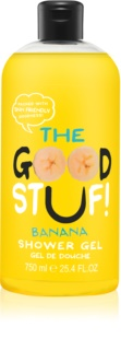 I love... The Good Stuff Banana гель для душу