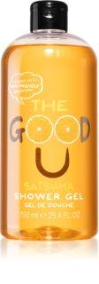 I love... The Good Stuff Satsuma gel douche rafraîchissant