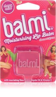 I love... Balmi bálsamo hidratante para lábios