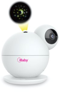 iBaby M8 Monitor video chůvička