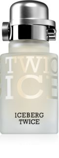Iceberg Twice pour Homme Aftershave Water for Men