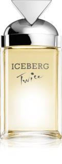 Iceberg Twice Eau de Toilette για γυναίκες