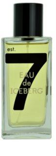 Iceberg Eau de Iceberg 74 Pour Homme Eau de Toilette per uomo