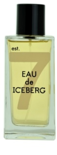 Iceberg Eau de Iceberg 74 Pour Femme eau de toilette sample for Women