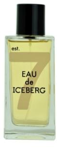 Iceberg Eau de Iceberg 74 Pour Femme eau de toilette campione da donna