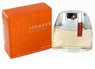 Iceberg Effusion Woman eau de toillete για γυναίκες
