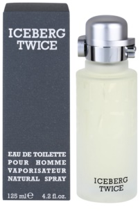Iceberg Twice pour Homme eau de toilette sample for Men
