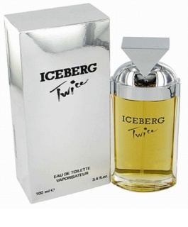 Iceberg Twice eau de toillete για γυναίκες